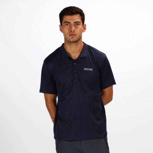 Regatta Polo Shirt Maverik IV Men navy